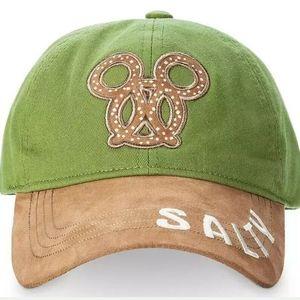 Disney Salty Mickey Pretzel Hat